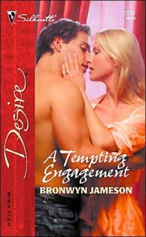 A Tempting Engagement 9780373765713