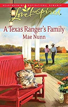 A Texas Ranger's Family 9780373875511