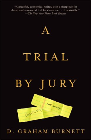 A Trial by Jury 9780375727511