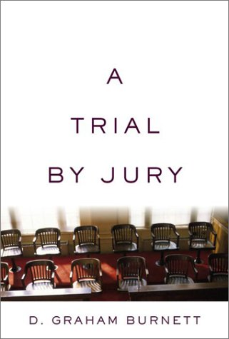 A Trial by Jury 9780375413032