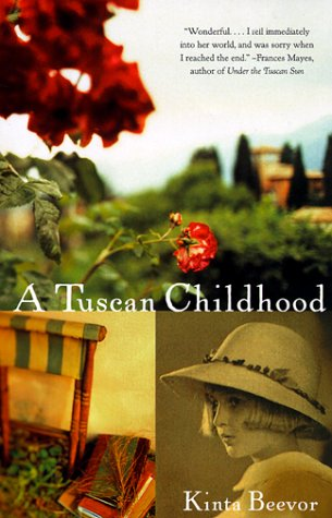 A Tuscan Childhood 9780375704260