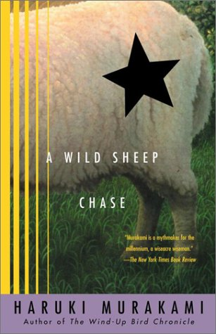 A Wild Sheep Chase 9780375718946
