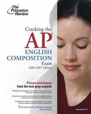 AP English Language and Composition 9780375765360