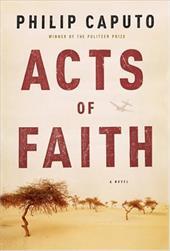 Acts of Faith 1111098