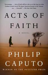 Acts of Faith 1115238