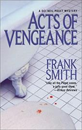 Acts of Vengeance 1084005