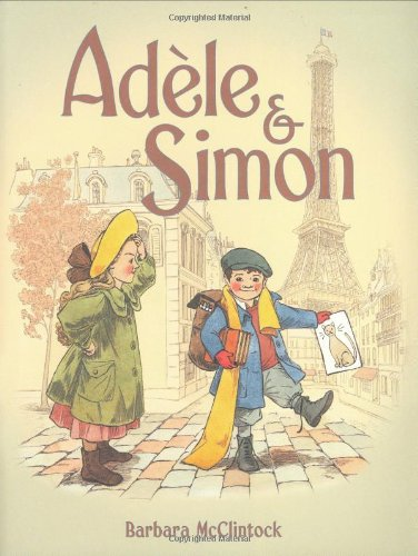 Adele & Simon 9780374380441