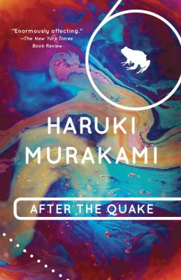 After the Quake 9780375713279