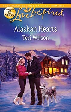 Alaskan Hearts 9780373877508