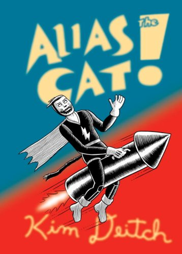 Alias the Cat!: He Dared to Save a World 9780375424311