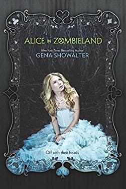 Alice in Zombieland 9780373210589