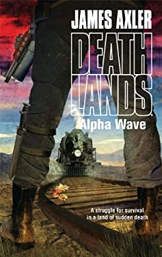 Alpha Wave 9780373625987