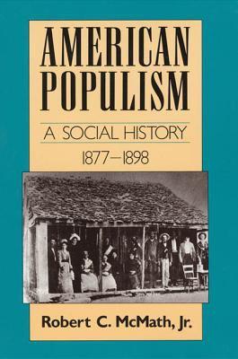 American Populism 9780374522643