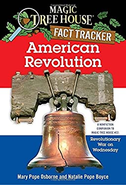 American Revolution: A Nonfiction Companion to Revolutionary War on Wednesday 9780375823794