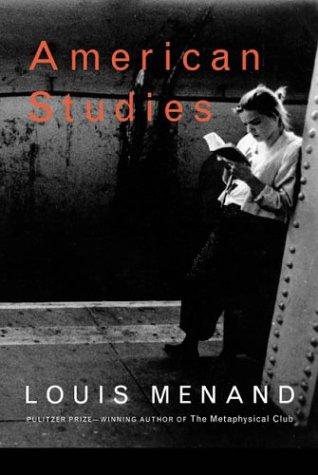 American Studies 9780374529000