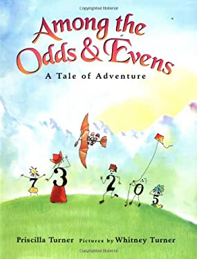 Among the Odds & Evens: A Tale of Adventure 9780374303433