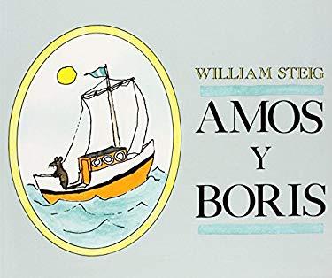 Amos y Boris 9780374403614