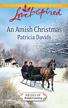 An Amish Christmas 9780373876372