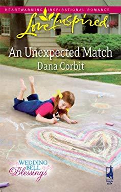 An Unexpected Match 9780373875443