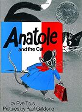 Anatole and the Cat 1119296