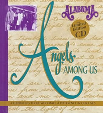 Angels Among Us [With Limited Edition] 9780373152889