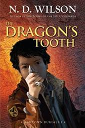 The Dragon's Tooth 12693091