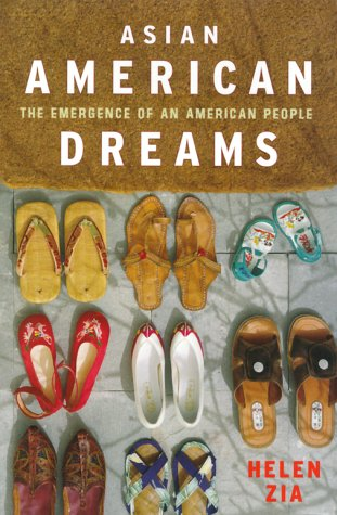 Asian American Dreams: The Emergence of an American People 9780374147747