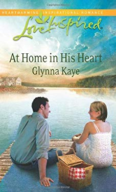 At Home in His Heart 9780373876907