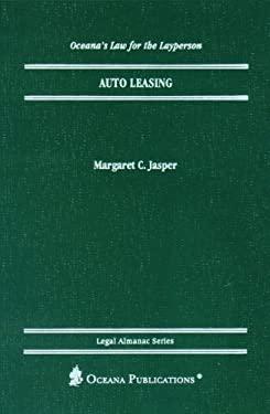 Auto Leasing 9780379114218
