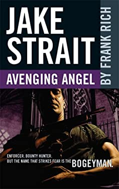 Avenging Angel 9780373632619