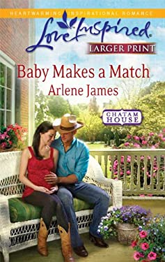 Baby Makes a Match 9780373814978