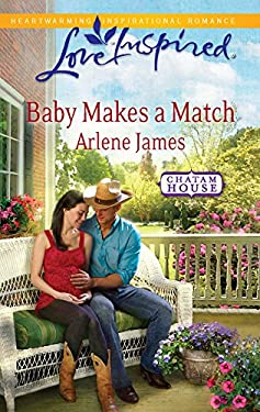 Baby Makes a Match 9780373876198