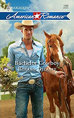 Bachelor Cowboy 9780373752966
