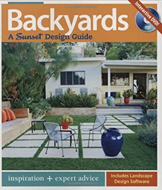 Backyards [With DVD ROM] 9780376013484
