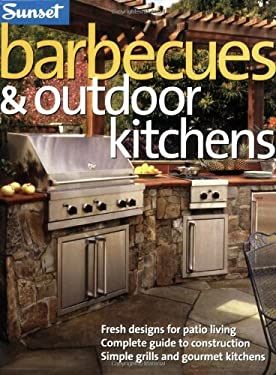 Barbecues & Outdoor Kitchens 9780376010445