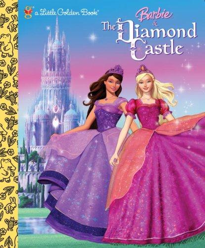 Barbie & the Diamond Castle 9780375875083