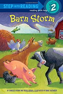 Barn Storm 9780375861147