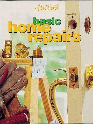 Basic Home Repairs 9780376015815