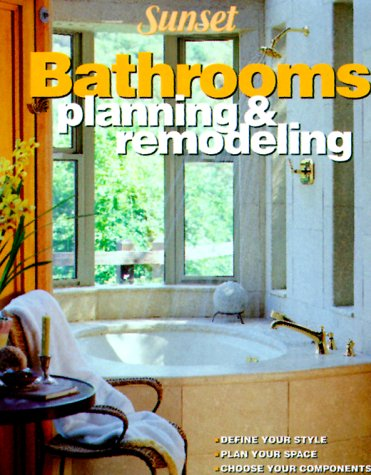 Bathrooms: Planning & Remodeling 9780376013293