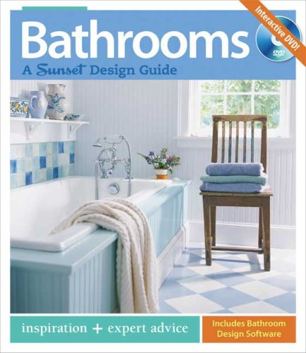 Bathrooms 9780376013439