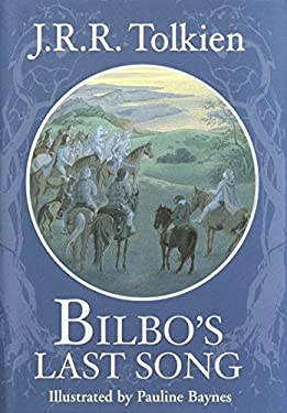Bilbo's Last Song 9780375823732