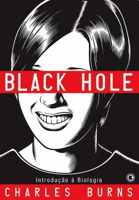 Black Hole 9780375423802