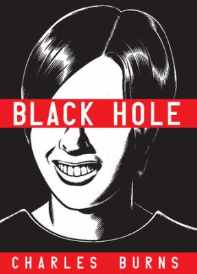 Black Hole 9780375714726