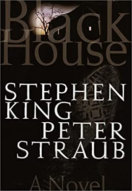 Black House 9780375431517
