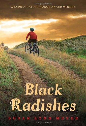 Black Radishes 9780375858222