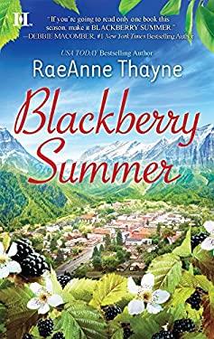 Blackberry Summer 9780373775934