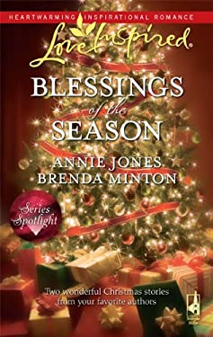 Blessings of the Season 9780373875627