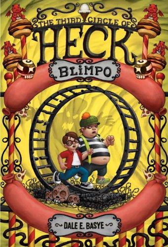 Blimpo Vol. 3 : The Third Circle of Heck