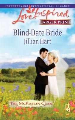 Blind-Date Bride 9780373814053