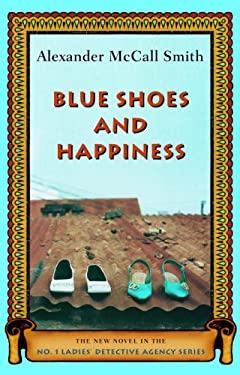 Blue Shoes and Happiness 9780375433603